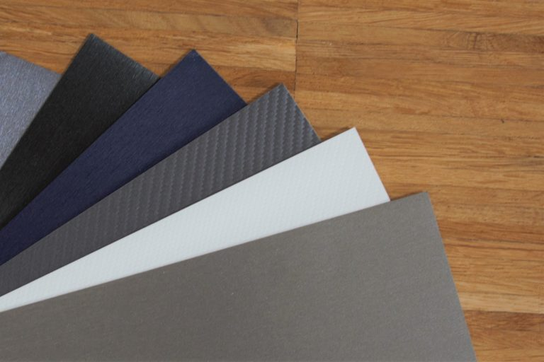 Individuelle Spezialfolien / Special foil with individual surfaces